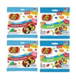 Jelly Belly Sugar Free Jelly Beans Variety Gift Box – Assorted and Sours