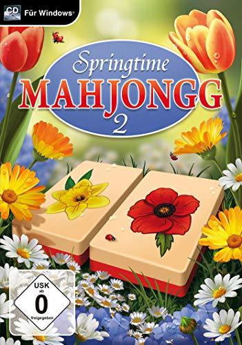Springtime Mahjongg 2 (PC)