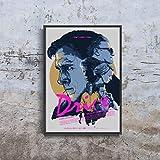 Drive Ryan Gosling Alternative Artwork Movie cover Poster (XL - 24 x 36 icnh (61 x 91 cm))