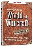 Data Beckers Gameguide zu World of Warcraft 2.4