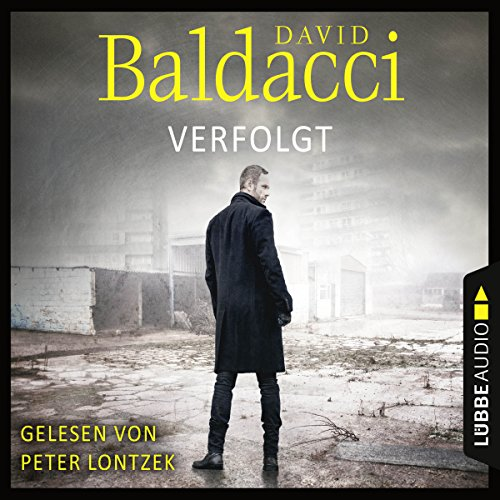 Verfolgt     Will Robie 2              By:                                                                                                                                 David Baldacci                               Narrated by:                                                                                                                                 Peter Lontzek                      Length: 13 hrs and 24 mins     1 rating     Overall 1.0