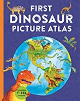 First Dinosaur Picture Atlas (First Kingfisher Picture Atlas)