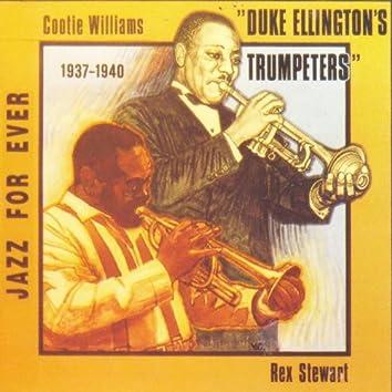 Duke Ellington's Trumpeters (1937-1940)