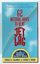 62 Natural Ways to Beat Jet Lag