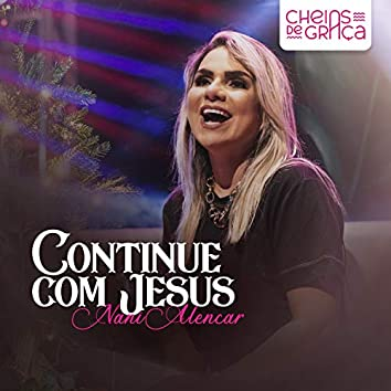 Continue Com Jesus