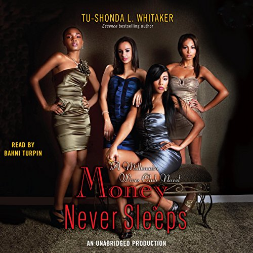 Couverture de Money Never Sleeps