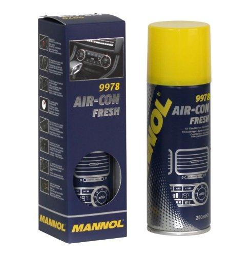 Mannol 9978 Air de con Fresh limpieza olores eliminación Ai