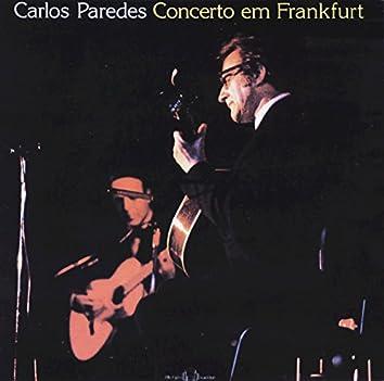 Concerto Em Frankfurt
