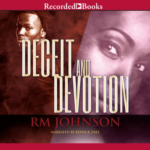 Deceit and Devotion audiobook cover art