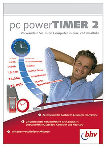PC Power Timer 2