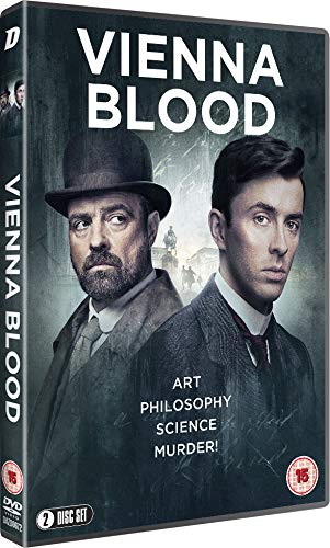 Vienna Blood [DVD]