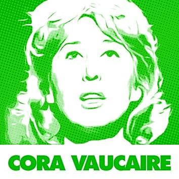 Le Meilleur De Cora Vaucaire