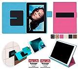 reboon Hülle für Asus VivoTab RT TF600T Tasche Cover Case Bumper | in Pink | Testsieger