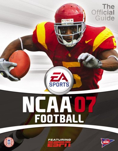 NCAA Football 07: Prima Official Game Guide
