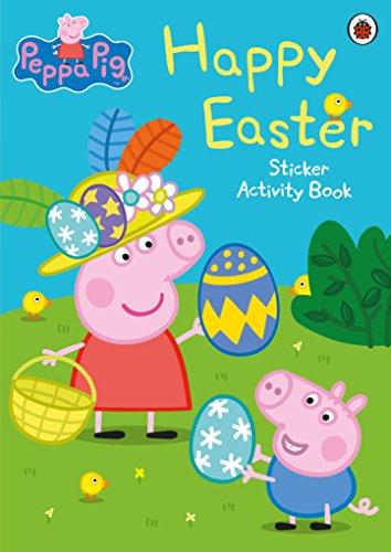 Peppa Pig: Happy Easter