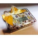 Baraja de cartas con caja PERSONALIZADA regalo detalle para invitados boda, bautizo, comunión, bodas de oro, bodas de plata, eventos. (pack 10 unidades) regalos detalles originales GRABADOS