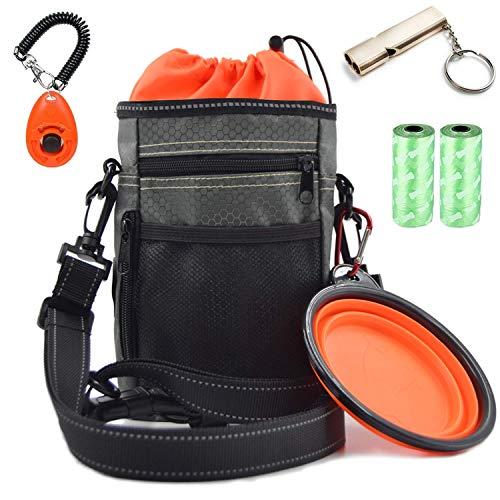 Lawn Bowls stoffa e clip da cintura mantiene le ciotole di stoffa a portata di mano alla tua vita Clip