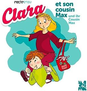Clara et Son Cousin Max (Fr-All)