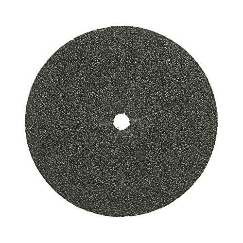 NORTON CLIPPER Discos de lija H425 sin perforar, 180 x 22 mm, 50 unidades, grano 40