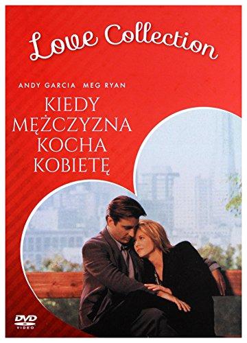 When a Man Loves a Woman [DVD] (IMPORT) (No hay versión española)