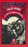 Le Tour Du Monde En 80 Jours (French Edition) (Ldp Classiques) by Jules Verne (1976-03-01) - Jules Verne;Jules Verne
