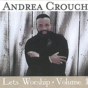 Let's Worship, Vol.1