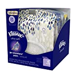 Kleenex Ultra Soft Go Anywhere Facial Tissues, 30 Tissues Per Pack, 4 Pack