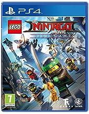 LEGO: Ninjago Movie Game (PS4)