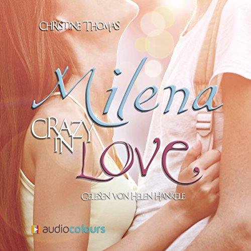 Milena - Crazy in Love audiobook cover art