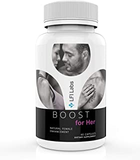 Boost For Her Butt Enhancement— Improve Bust/Butt Size Through Fat Transfer. Your Complete Female Improvement Solution*