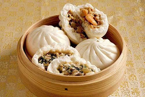 聘珍楼中華饅頭シリーズセット肉まん海鮮肉まん野菜肉まん各3個
