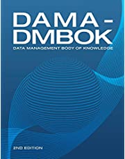 DAMA-DMBOK: Data Management Body of Knowledge