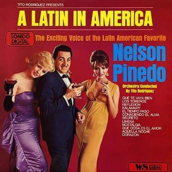 A Latin In America