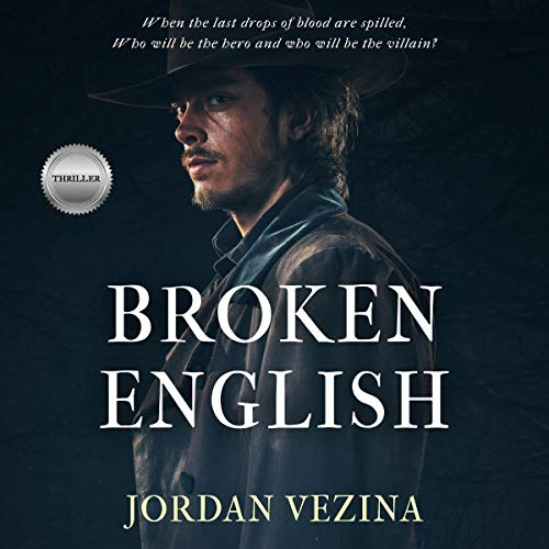 Broken English  By  cover art