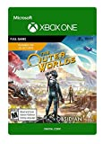 The Outer Worlds Standard Edition - Xbox One [Digital Code]