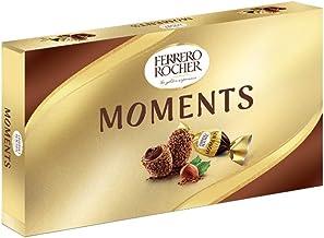 Ferrero Rocher Moments, (Box of 12 Units), 69.6 g