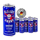 BLOODY HARRY® Premium Energy Drink | MADE IN...