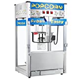 Great Northern 6210 Pop Heaven Commercial Quality Popcorn Popper...