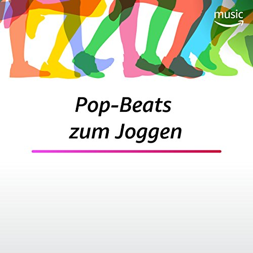 Pop-Beats zum Joggen