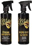 McKee's 37 MK37-630480 Iron Remover Combo