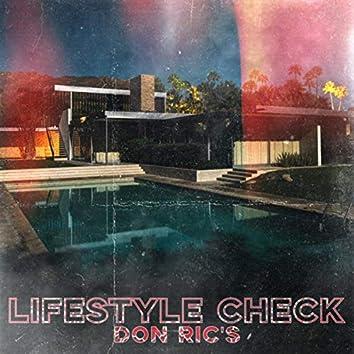 LifeStyle Check