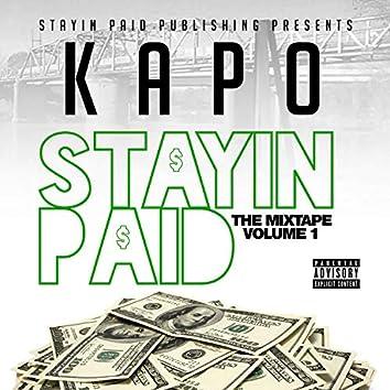 Stayin' Paid the Mixtape, Vol. 1