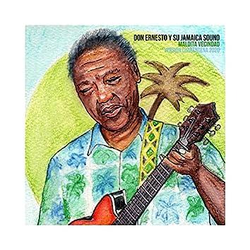 Don Ernesto y Su Jamaica Sound (Cuarentena)