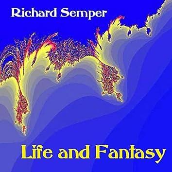 Life and Fantasy