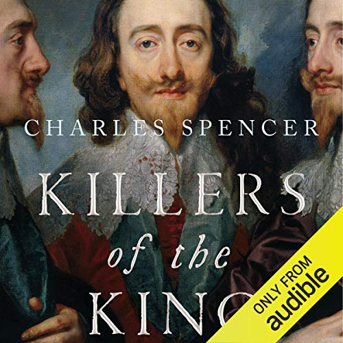 Couverture de Killers of the King