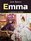 Emma: Illustrated Edition (English Edition)...