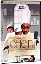 CHEF! THE COMPLETE SECOND SEASON (DVD)
