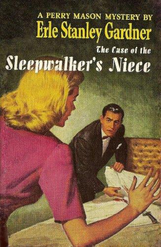 The Case of the Sleepwalker's Niece