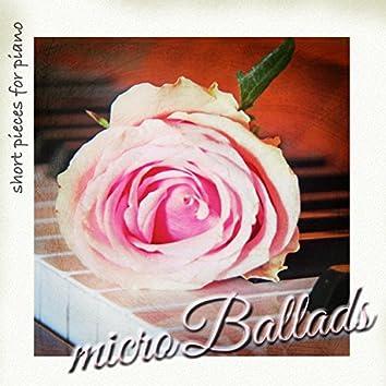 Micro Ballads