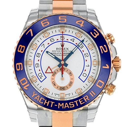 ROLEX(ロレックス)『YACHT-MASTER(ヨットマスター)II(116681)』